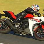 Yamaha YZF-R3 vem para brigar entre as miniesportivas