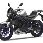 Yamaha MT-03 é apresentada no Japão