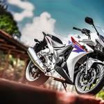 Honda faz recall da linha 500cc