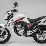 Honda CG 160: conheça o novo motor