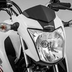 Honda CG 2016: linha ganha motor de 160 cc