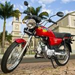 Ciclomotor não é mais carroça
