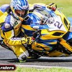 Superbike Series Pro Master: Tenebra na segunda Etapa