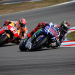 MotoGP 2015: Lorenzo triunfa na República Tcheca