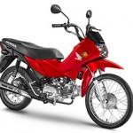 Honda POP 2016 ganha motor injetado