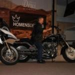 Best Riders na inauguração Ministério de Homens – Casa de Deus