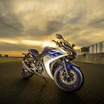 Yamaha YZF-R3 é lançada no Brasil