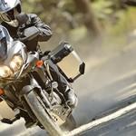 V-Strom 650 XT ABS: a nova aventureira da Suzuki