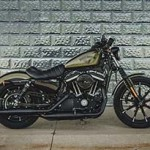 Harley-Davidson apresenta nova linha Sportster