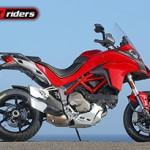 Ducati Multistrada 1200: moderna e mais potente