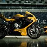 MV Agusta F3 800 AMG, Ducati Monster R1200 apresentadas em Frankfurt