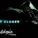 Ninja ZX-10 R 2016: primeira foto oficial é divulgada