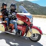 Indian Motorcycle chega o Brasil e quer fazer barulho