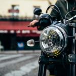 Ducati Scrambler chega ao Brasil com estilo
