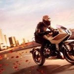 Suzuki Recursion: registro de nome pode indicar era de motos turbo