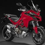 Salão Duas Rodas: Ducati Multistrada 1200 é apresentada