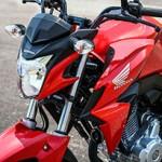 Salão Duas Rodas: Honda CB Twister 2016 é lançada no Brasil