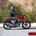 Honda CG 160 Titan não é mais um modelo popular