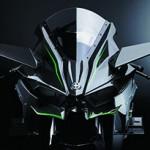 Salão Duas Rodas: Kawasaki Ninja H2 e H2R são novidades