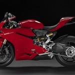 Salão Duas Rodas: Ducati 1299 Panigale em nova versão