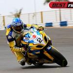 Superbike Series: Tenebra relata etapa em Goiânia