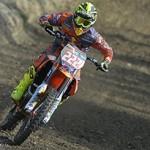KTM e suas primeiras conquistas no Brasileiro de Motocross
