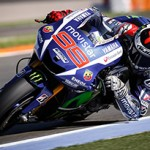 MotoGP 2015 encerra com vitória de Jorge Lorenzo