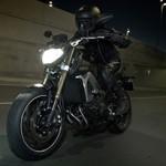 Yamaha MT-09: modelos 2015/2016 convocados para Recall