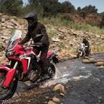 Africa Twin montada no Brasil: conheça a nova moto