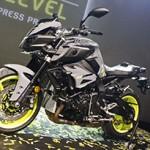 Yamaha pretende lançar 270 modelos em três anos