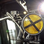 Cafe Racer: agora é moda sobre duas rodas