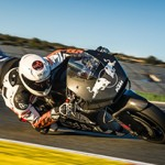 KTM RC16 MotoGP: primeiro teste foi realizado em Valência