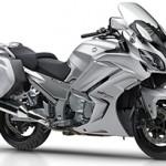 Yamaha FRJ 1300: nova sport-touring lançada em Paris
