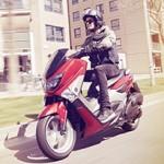 Yamaha NMax vem para disputar o segmento de scooter