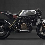 701 Vitpilen será a nova moto de rua da Husqvarna