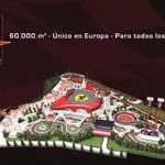Ferrari abrirá Parque Temático na Espanha em 2017