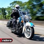 Harley-Davidson Heritage Classic 2016 com motor maior