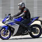 Guia: Escolha sua primeira moto