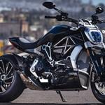 Ducati xDiavel: um novo monstro!