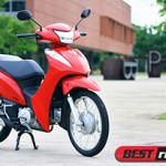 Honda Biz 110i segue receita de mais de meio século
