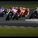 MotoGP 2016 estreia com Lorenzo vitorioso no Qatar