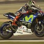MotoGP retorna em Qatar. Lorenzo brilha nos testes