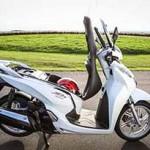 """Honda SH 300i quer motoristas classe """"A"""""""