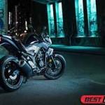 Yamaha MT-03 quer repetir sucesso da R3