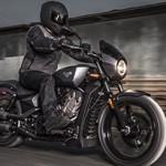 Victory Motorcycles e sua nova muscle-bike Octane