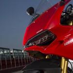 Ducati 1299 Panigale de 207 cv é superesportiva mais potente
