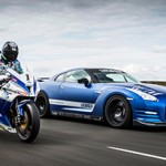 destaque1 150x150 Nissan GT R Nismo VS Kawasaki Ninja H2 VS Mercedes AMG GT S Coupe