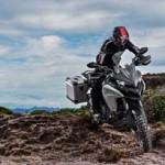 Ducati terá curso off-road na Itália
