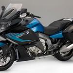BMW cria chamada de emergência inteligente para motos