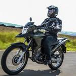 HONDA XRE190 71 150x150 Yamaha NMax 160 2018 traz nova calibragem dos amortecedores